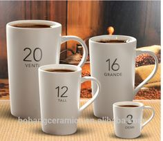 Source hot sale cheap wholesale tall white blank custom logo print promotional ceramic coffee mugs on m.alibaba.com