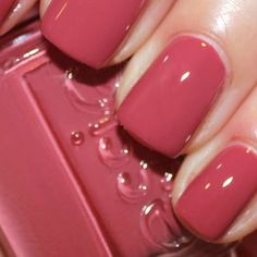 Always in the mood for a pastel color! Do you agree? Fairynails
