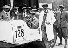 1928 MILLE MIGLIA