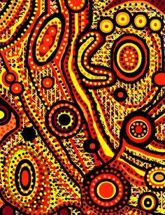 indigenous style