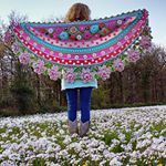 #fijnedag #outdoor #nature #flowerpower #happyday #adindasworld #ilovenature #pinksterbloem #crochettersofinstagram #beautifulnature #inspiration