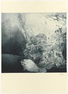 "Jörg SCHMEISSER, ""Changes III"", etching and aquatint, 2002 - I am sure I have said it before but I do love his work. S"