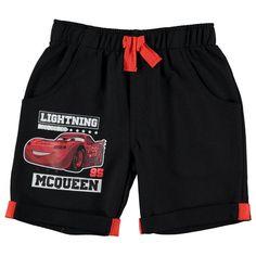Boys Disney Cars Shorts