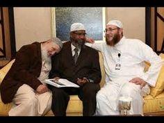 Muslim Jihadist Accepted ''Jesus is God'' and Zakir Naik, Br. Imran and ...