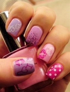 Fantastic Nails Art
