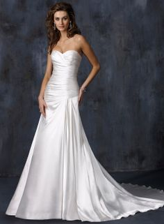 maggie sottero Madison Bridal Gown