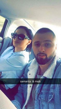 Samanta Majk Hot Hair Colors, Best Rapper, Famous Singers, Pretty Men, Couple Goals, Famous People, Mens Sunglasses, Albania, Stars