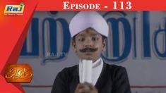 Aarthi | Episode - 113 | Sithara | Vijay Aadhiraj | RajTv Indian Language, Ronald Mcdonald, Channel, Music, Youtube, People, Fictional Characters, Musica, Musik
