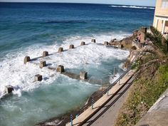 Coogee New South Wales   Coogee Beach, New South Wales, Australia   Favorite Places & Spaces