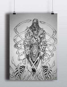 http://gl0uf.deviantart.com/art/Nottingham-III-Witchblade-566883427