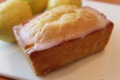 Scandinavian Cardamom Tea Loaf   I love anything with Cardamom
