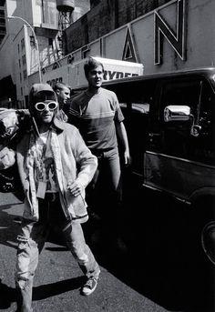 Kurt and Krist Nirvana                                                                                                                                                                                 More
