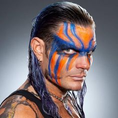 See the many sides of The Charismatic Enigma in these 60 rare and revealing photos of United States Champion Jeff Hardy. Wwe Jeff Hardy, Hardy Brothers, The Hardy Boyz, Losing My Best Friend, Champion, Wrestling Superstars, Triple H, Der Arm, Wwe News