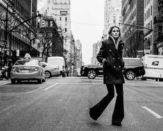 Paula Markert (@paulamarkert) • Instagram photos and videos Estilo Olivia Palermo, Olivia Palermo Outfit, Olivia Palermo Lookbook, Olivia Palermo Style, Mein Style, Nyfw Street Style, New York Street, Stylish Girl, Autumn Winter Fashion