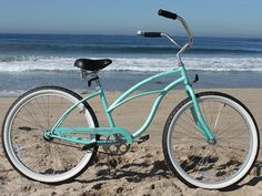 "Firmstrong Urban Lady Single Speed - Women's 26"" Beach Cruiser Bike"