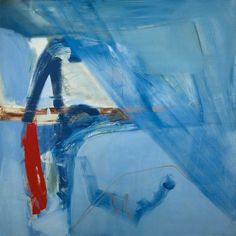 Peter Lanyon, Soaring Flight, 1960 (Arts Council Collection, Southbank Centre, London)