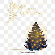 Pure golden color christmas tree frame, frame, christmas frames, christmas png and psd Christmas Tree Yellow, Merry Christmas Background, Happy Merry Christmas, Christmas Border, Cute Christmas Tree, Gold Christmas Decorations, Christmas Origami, Christmas Frames, Christmas Banners