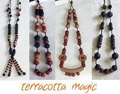 terracotta jewellery,elegant design, indian jewellery,Google serch ...