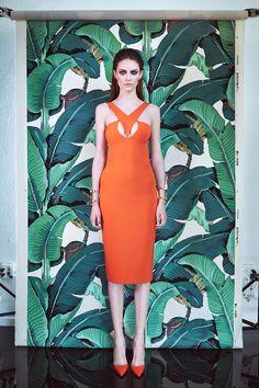 Cushnie et Ochs | Resort 2015 Collection | Style.com