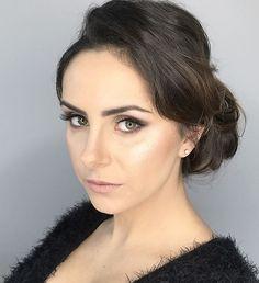 Makijaż Ślubny Trójmiasto Make Up, Wedding Makeup, Makeup, Beauty Makeup, Bronzer Makeup