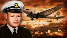 Kisah Heroik Pilot Amerika Membantu Kemerdekaan Indonesia - http://ebo.web.id/kisah-heroik-pilot-amerika-membantu-kemerdekaan-indonesia/