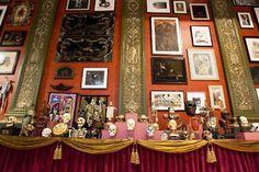 "Morbid Anatomy: ""Morbid Curiosity: The Richard Harris Collection,"" Through July 8, Chicago Cultural Center"