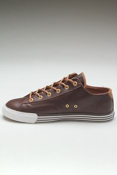 PRO-KEDS 69ER lo coffee bean leather