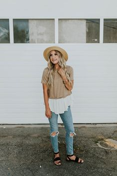Summer Outfits 2018   ROOLEE