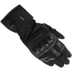 ΓΑΝΤΙΑ   Γάντια Alpinestars Valparaiso Drystar Αδιάβροχα Μαύρα 9083e17fb89