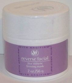 Serious Skin Care Reverse LiftFirming Facial Cream with Argifirm 2 oz Sealed by Serious Skin Care. $9.95. Got a few sags and lines in the eye area? Help take mid-life skin back to better days - to a firmer, younger look with Serious Skincare Reverse Lift Firming Eye Cream. This .50 oz. formula help your skin look younger, thanks to our Argifirm complex. This proprietary complex is a blend of some of the most powerful anti-aging beauty ingredients that have been shown to ...