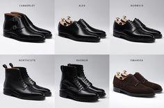 james bond sapatos