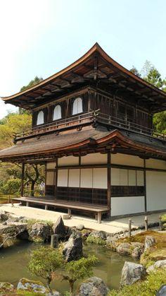 Kyoto #Japan Mount Fuji Japan, Japan Architecture, Architecture Design, Kyoto Japan, Japan Japan, Japanese Interior Design, Art Asiatique, Turning Japanese, Samurai