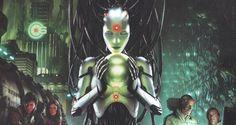 Geek-Kuga Reviews… 'Infiltration'