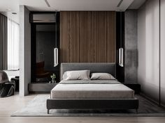 Get to see our selection of bedroom hotel Modern Bedroom Design, Contemporary Bedroom, Bed Design, Home Interior Design, Closet Bedroom, Dream Bedroom, Home Decor Bedroom, Bedroom Ideas, Master Room
