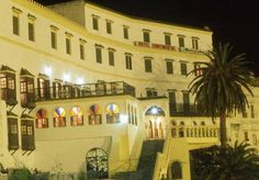 Hotel Continental in Tangier, Morocco - Lonely Planet