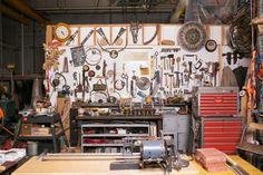 The Artists Studio Series: Shawn HibmaCronan #CCArts