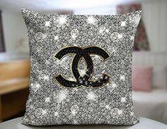 Chanel Bathroom Rug Set By Expensivetastedecor1 On Etsy