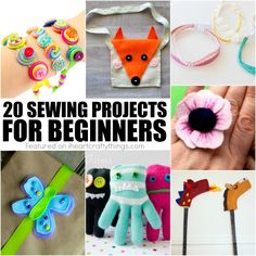 20 awesome sewing pr