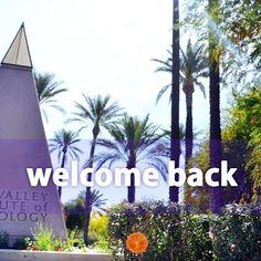 Welcome back, #EVIT students & teachers! #WeAreEVIT