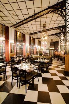 BAR ARTISANAL RESTAURANT & BAR  by The Metrics  #interior #design #bar #restaurant