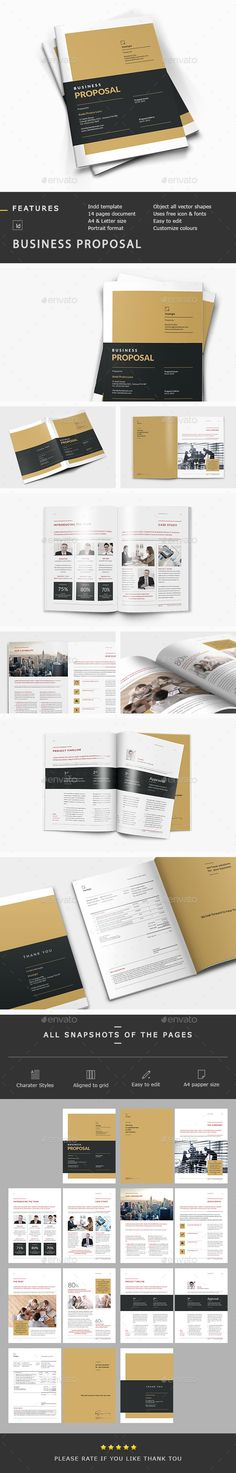 SilukEight Business Proposal by silukEight Business Proposal Template is clean Business Proposal Template, Business Plan Template, Invoice Template, Proposal Templates, Invoice Design, Design Brochure, Collateral Design, Sales Proposal, Corporate Fonts