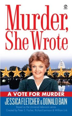 Murder, She Wrote: A Vote for Murder (Murder She Wrote Bo... http://www.amazon.com/dp/B001QL5MQE/ref=cm_sw_r_pi_dp_2Dwhxb1SCZZAN