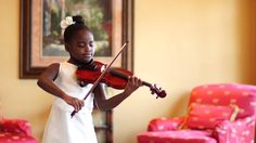 """Leah Flynn - The Prayer by David Foster; We invite you to watch this video of Leah Flynn performing an impressive rendition of """"The Prayer"""" by composer, David Foster. See more of this young violinist #from_LeahFlynnViolinist"""