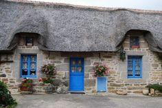 Maisons  Bretonnnes