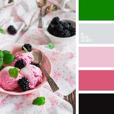 Black Color Palette, Pink Palette, Colour Pallette, Color Schemes Colour Palettes, Color Combos, Color Balance, Colour Board, Color Theory, Pantone