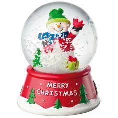 Snowman Merry Christmas Snowblog