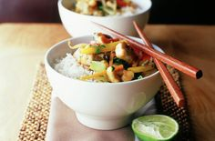 Don't go to the Chinese take-away – make this chicken and cashew nut stir fry at home instead and save some money as well as pounds! Asian Stir Fry, Pork Stir Fry, Veggie Stir Fry, Chinese Spices, Chinese Food, Chinese Recipes, Asian Recipes, Vegetarian Recipes Easy, Veggie Recipes