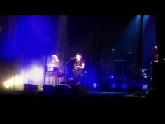 Steven Wilson - The Watchmaker (Live) - YouTube