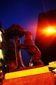 #Travelling to Spain #Madrid, #Spain