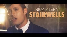 Nick Pitera - Stairwells - Original Single - Debut EP out now <--- Ah, I love this song! Now all I need is a stairwell to sing it in...